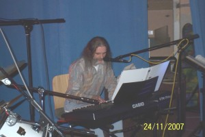 2007-11-24 Turnhalle08