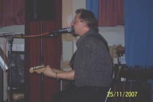 2007-11-24 Turnhalle16